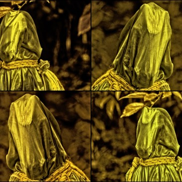 Carrossel para um Kubrick solitário