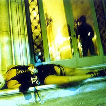 Série Transmutantes - 1991
